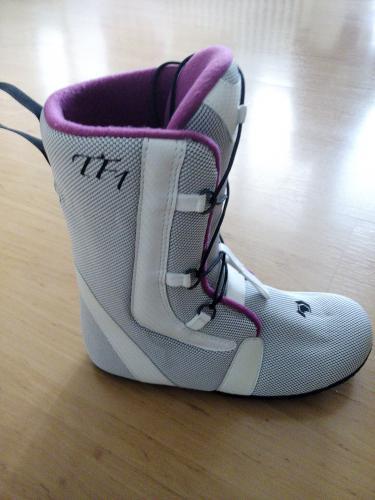 Prodám dětské snowb. boty zn. Northwave