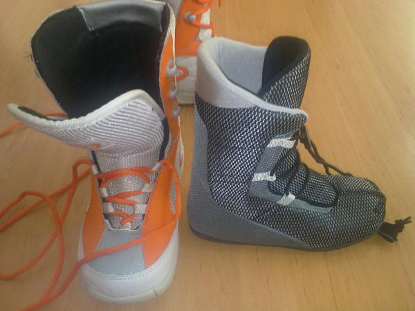 dětské snowb. boty zn.Westige