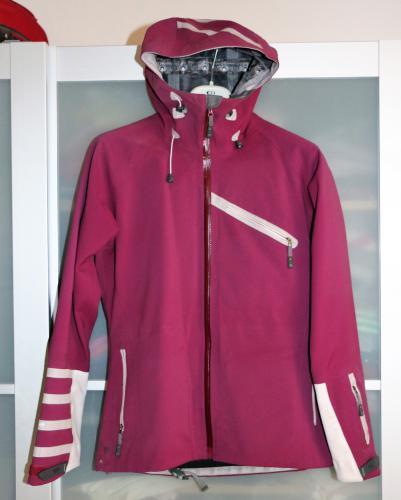 Prodám Dámská zimní bunda Scott Gore-Tex - Praha 8edb77c75d