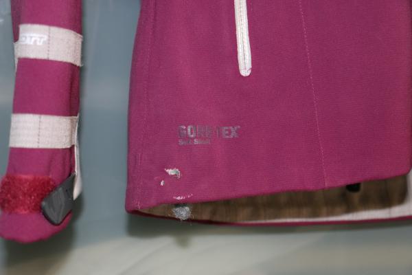 Dámská zimní bunda Scott Gore-Tex