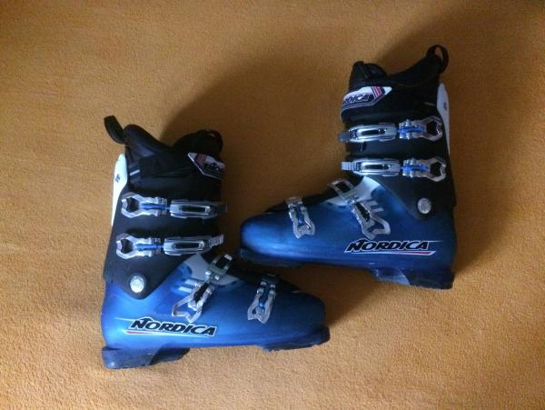 Nordica NXT 90 vel. 46/305 MD
