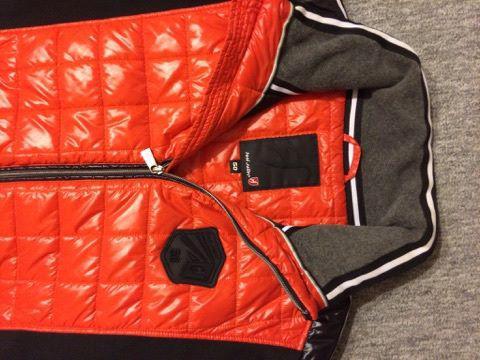 Luxusní bunda Toni Sailer
