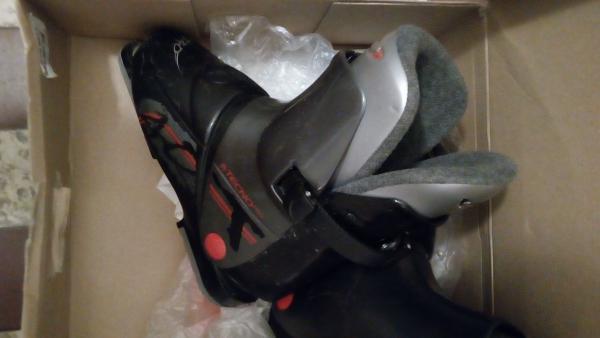 Lyžařské boty Tecnopro