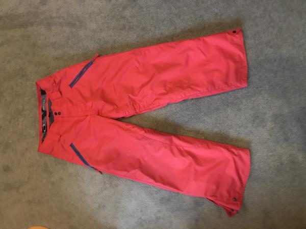 Lyžařské/ snowboarďácké oblečení Oakley