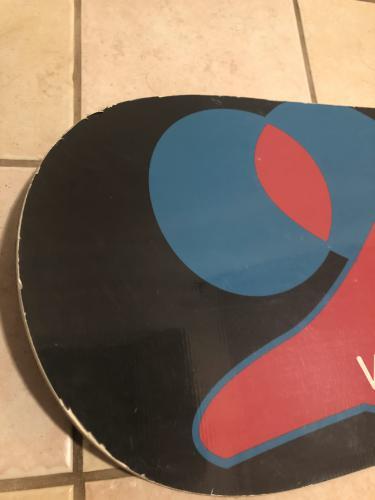 Dámský snowboard a vázání