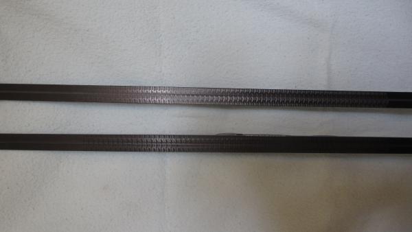 nové běžky  Madshus XC s vázáním Rottefella -délka  195 cm