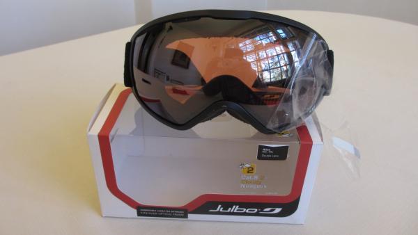 nové  lyžařské  brýle  JULBO  Atlas  OTG
