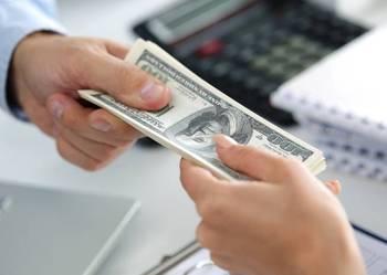 Nabídka úvěru a financování